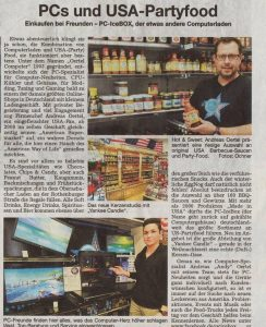 Nürnberger Nachrichten 04.12.2013